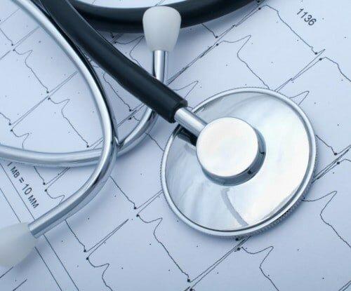 основные признаки инфаркта