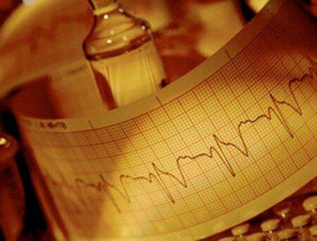 Транквилизаторы при аритмии сердца