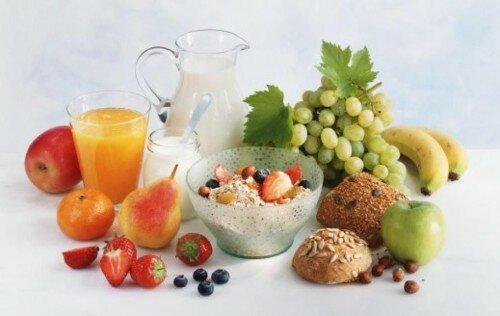 Правила диеты после инфаркта