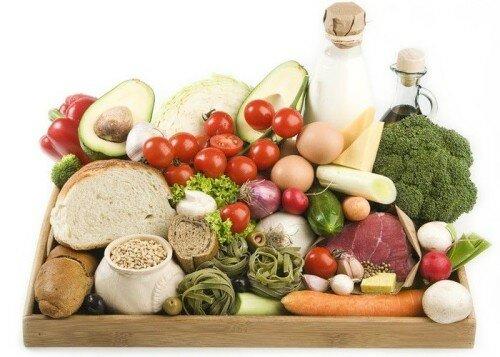 здоровое питание после инфаркта