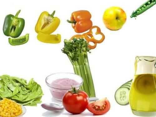 диета после инфаркта для мужчины
