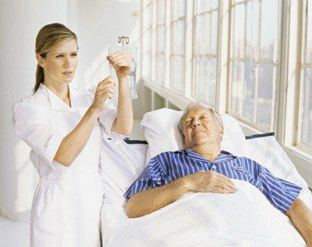неотложная помощь при инфаркте миокарда