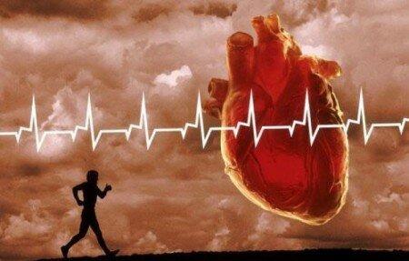 финальная стадия инфаркта миокарда