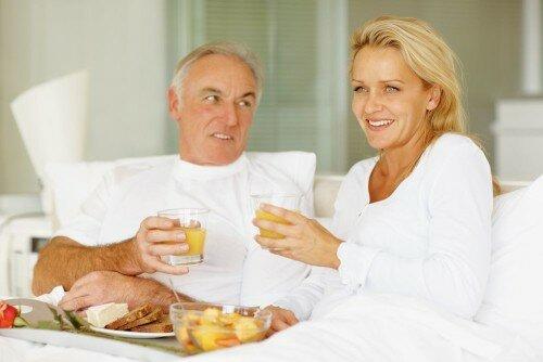 Продолжительность жизни после инфаркта
