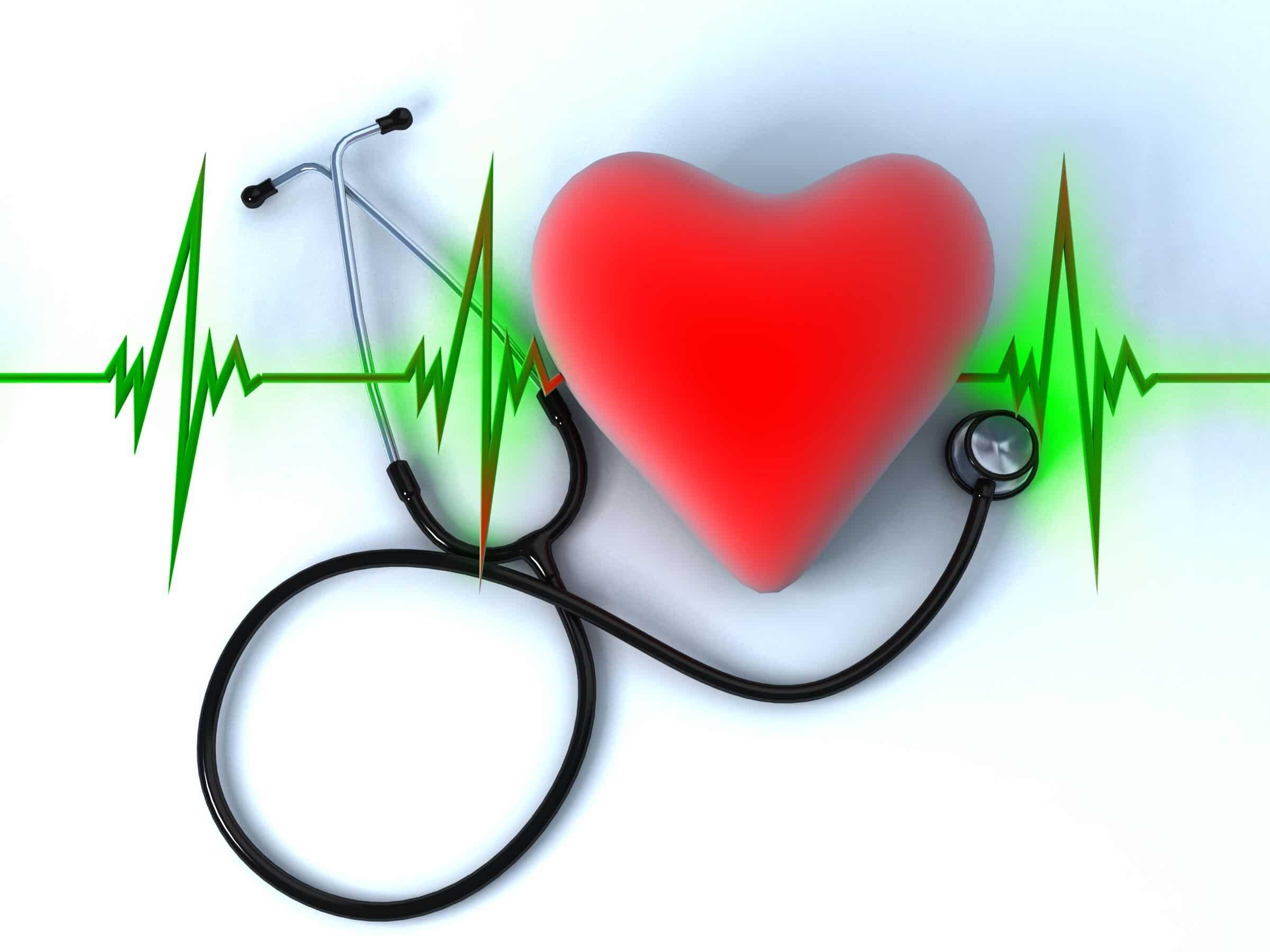 схема лечения инфаркта миокарда