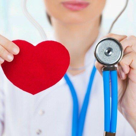 Основные признаки и диагностика инфаркта миокарда