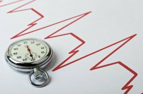 Как снизить пульс при высоком давлении
