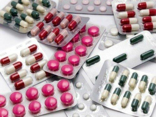 лечение экстрасистолии таблетками