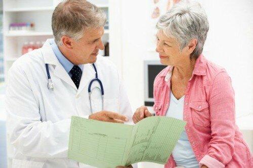 профилактика синусовой брадикардии