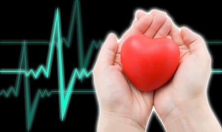 шаги спасения от инфаркта