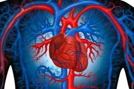 осложнения после инфаркта