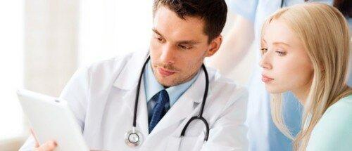 диагностика пульса