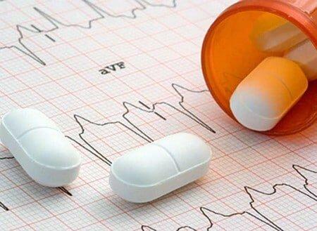 лечение при инфаркте