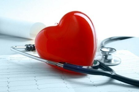 : хроническая ревматическая болезнь сердца