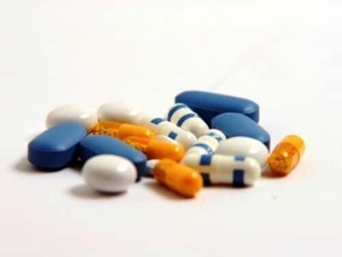 таблетки для снижения высокого пульса