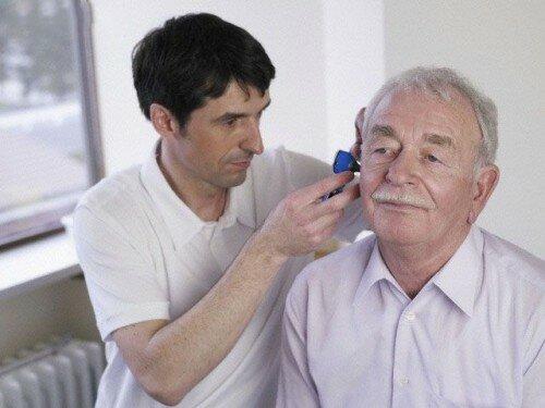 лечение пульсации в ушах