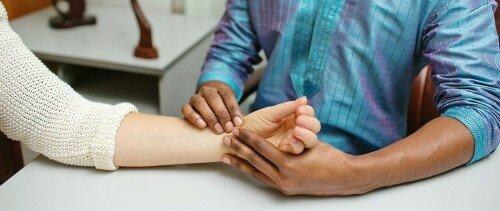 диагностика здоровья по пульсу