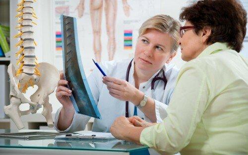 Профилактика болей в грудине при остеохондрозе