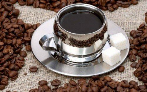 кофе и его влияние на давление