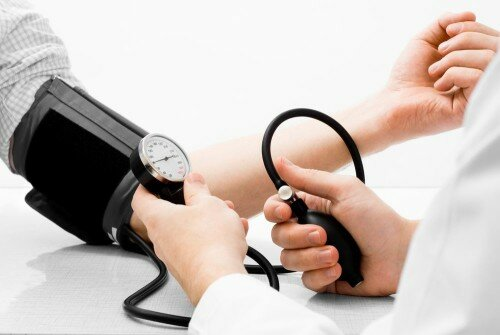 Симптоматика ишемической болезни