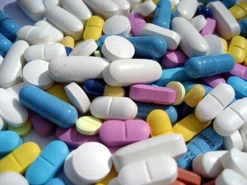 лечение таблетками ВСД