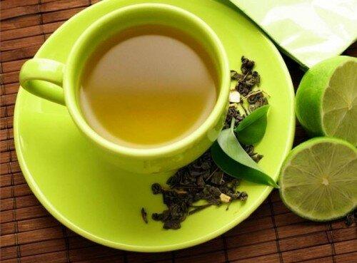 чай повышает давление