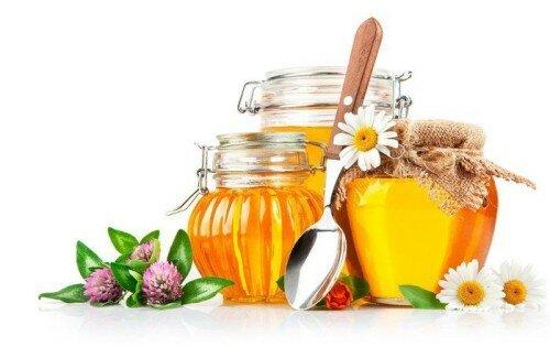 мед для снижения давления