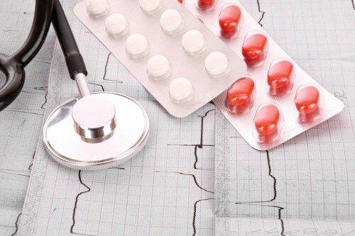 какие препараты принимать от глистов человеку