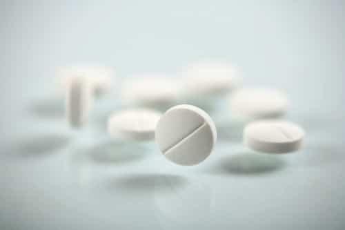таблетки калия