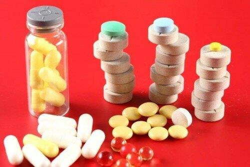 какими таблетками снизить холестерин в крови