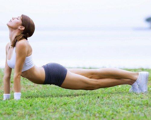 Упражнения уменьшают риск развития ишемии