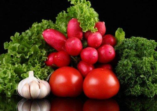 здоровое питание для давления
