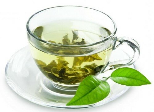 зеленый чай снижает давление