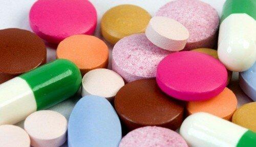 лекарства повышающие давление