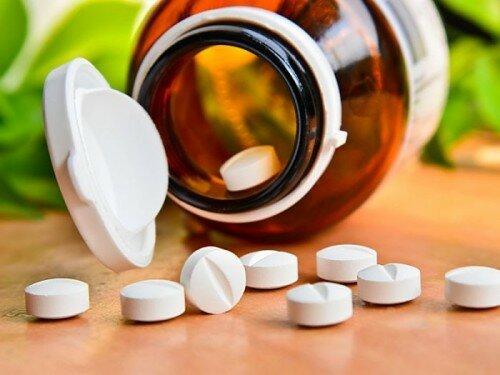 медикаменты при аритмии