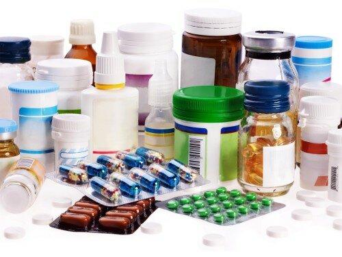 медикаментозное лечение аритмии
