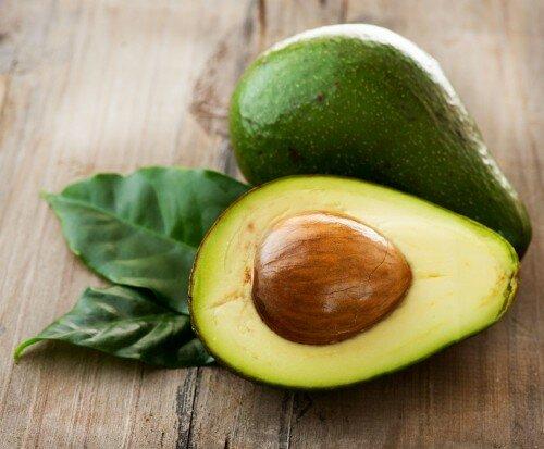 Авокадо повышает давление