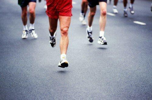 легкий бег повышает давление