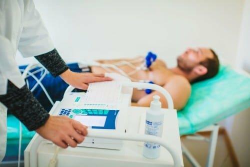 диагностика сосудистой дистонии