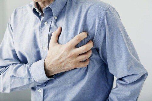 инфаркт задней стенки сердца