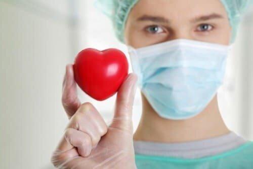 дисгормональная кардиомиопатия