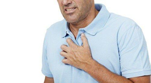 симптомы миокардического кардиосклероза