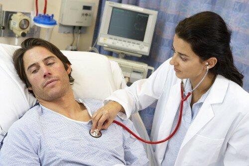 Миокардический кардиосклероз: симптомы и лечение