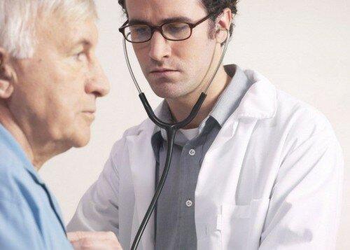 обследование на наличие кардиомиопатии