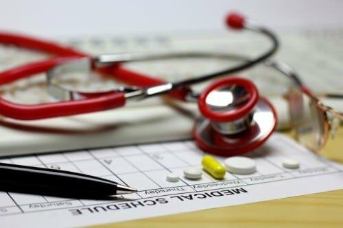 лекарства при лечении инфаркта миокарда