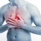 Корвалол при аритмии сердца