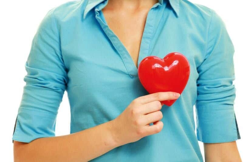 Симптомы сердечной недостаточности у женщин