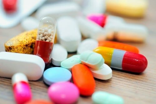 Лекарства от тахикардии сердца список