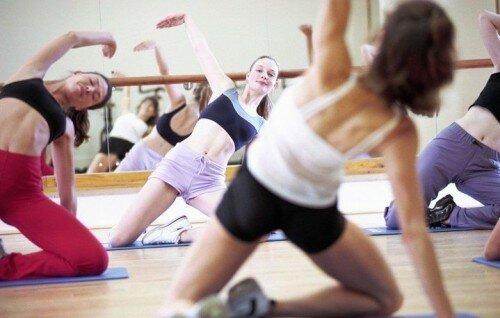 тренировки лечебной физкультуры для сердца