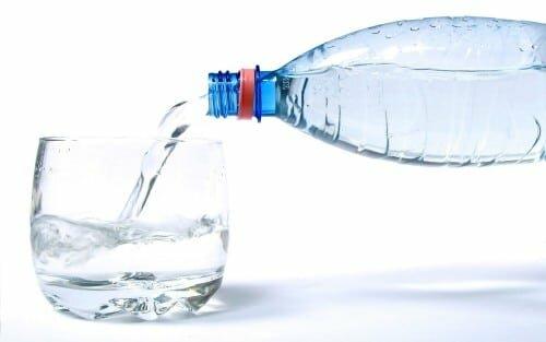 минеральная вода при лечении холестерина